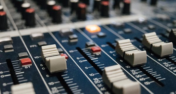 Four Pre-Mixing Tips to Improve Your Song