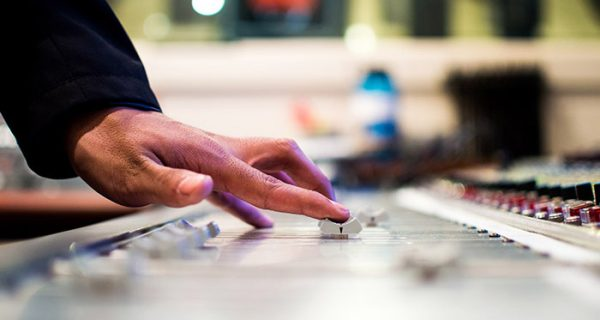 Five Steps on Becoming An Audio Engineer for the Absolute Novice
