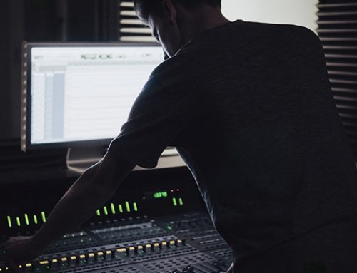 Should You Go to Audio Engineering School?