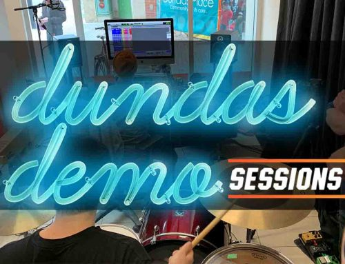 Dundas Demo Sessions