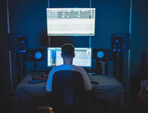 Here's How Much You Can Make as An Audio Engineer