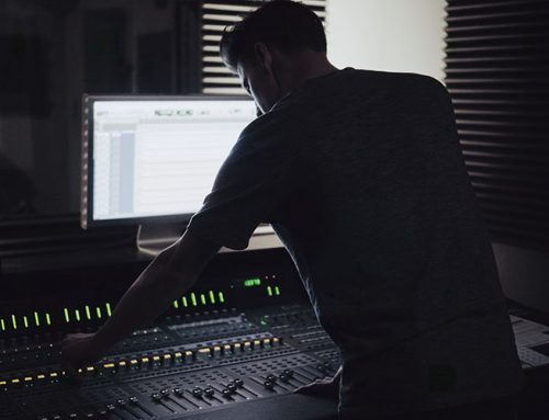 9 Jobs You Can Get In A Recording Studio