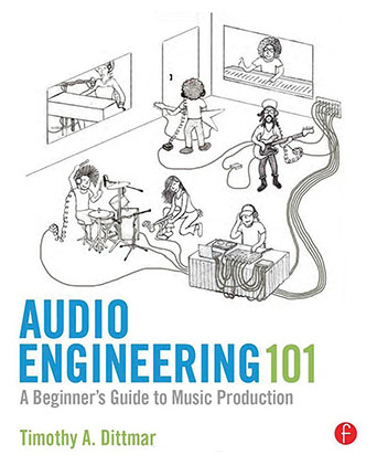 's Guide to Music Production