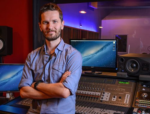 Here Are 4 Six-Figure Jobs You Can Get With a Music Production Diploma