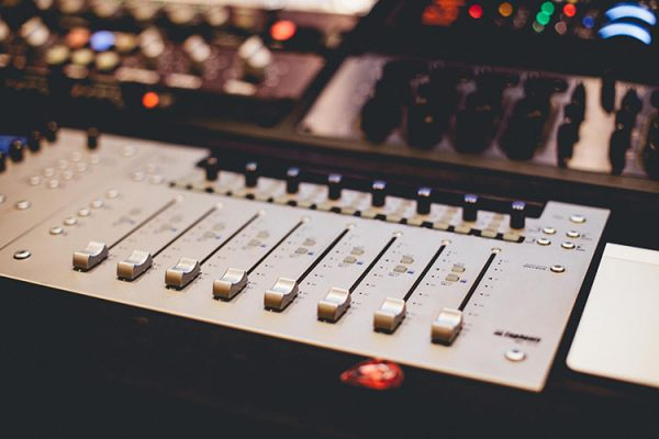 7 Careers In Music Production You Should Know About