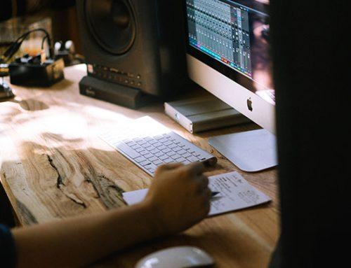 Everything You Need To Know Before Becoming a Freelance Audio Engineer