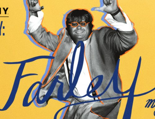 OIART Grads work on Chris Farley – Anything for a Laugh Documentary.