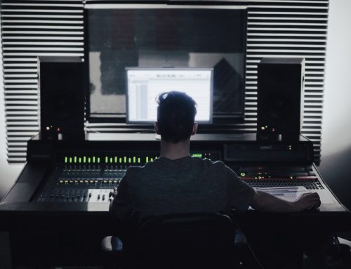 5 Popular Music Production Techniques