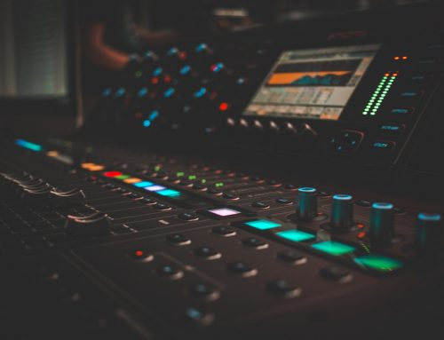 10 Ways to Improve Your Music Production Skills