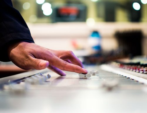 What Working in the Audio Industry is Actually Like